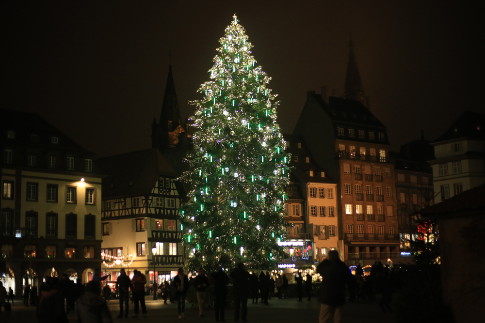 SapinStrasbourg