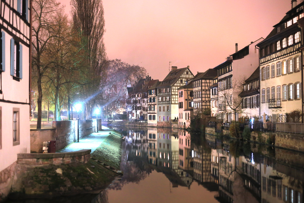 8 bonnes idées pour un week-end à Strasbourg