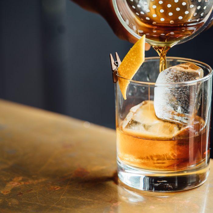 Cognac & mets: 4 accords simples et parfaits pour upgrader son réveillon