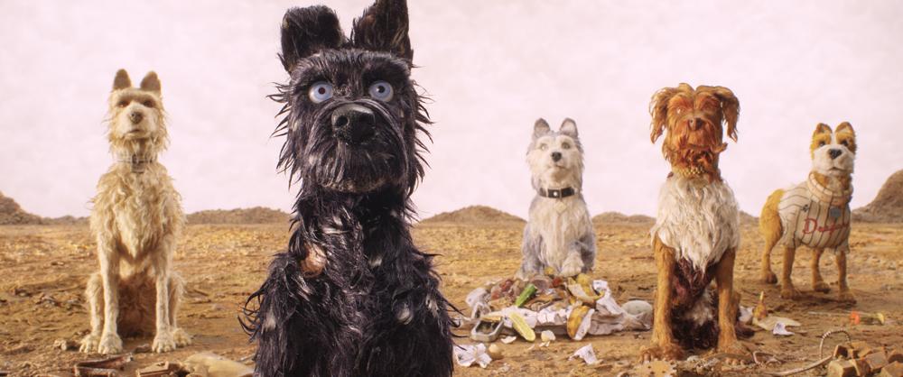 L'île aux chiens : 10 anecdotes autour du film