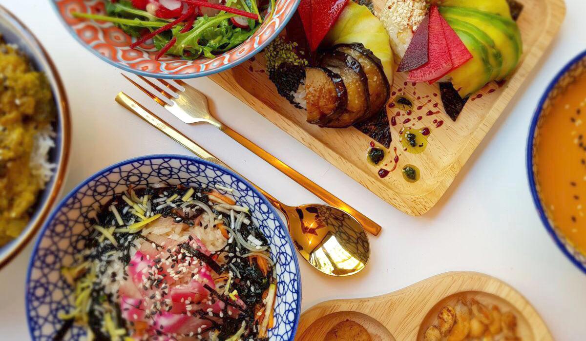 Paris: 4 cantines gastronomiques et créatives