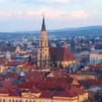 Cluj Napoca ohreally