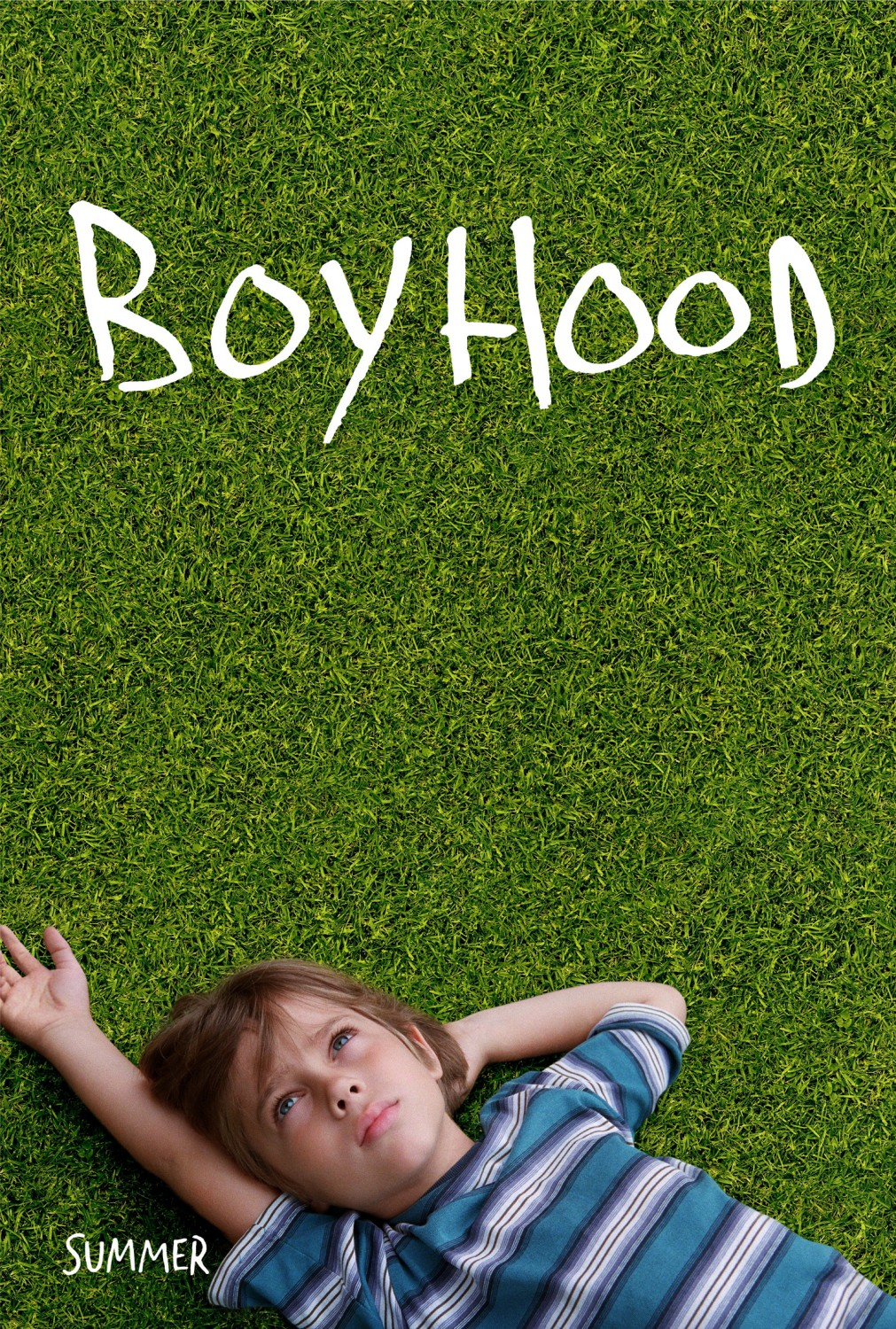 Boyhood, le superprojet méga-nostalgique de Richard Linklater