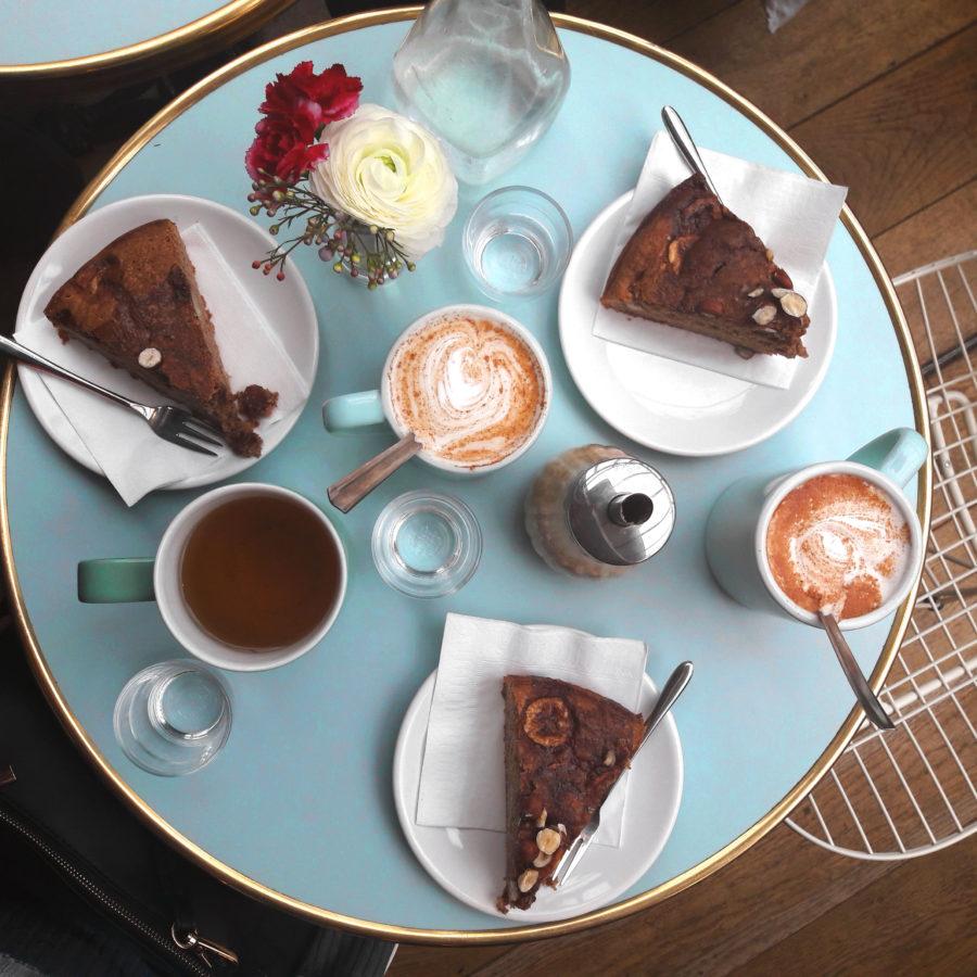 5 salons de thé à découvrir à Paris