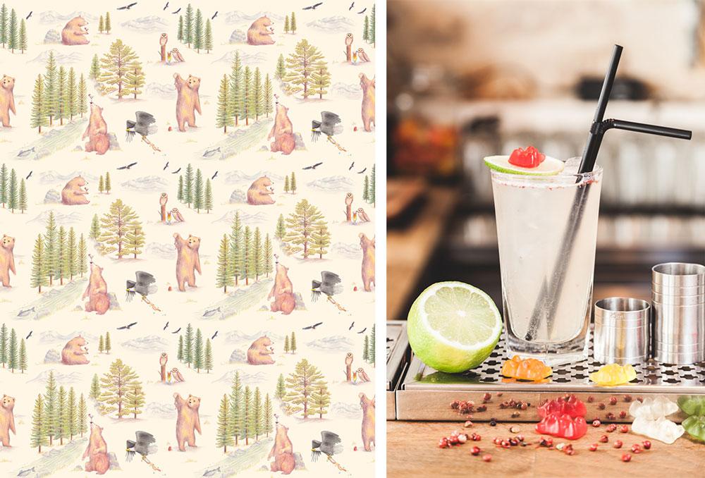 ours bar paris cocktails