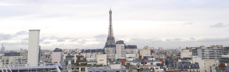 Paris 15e: mes 10 adresses secrètes