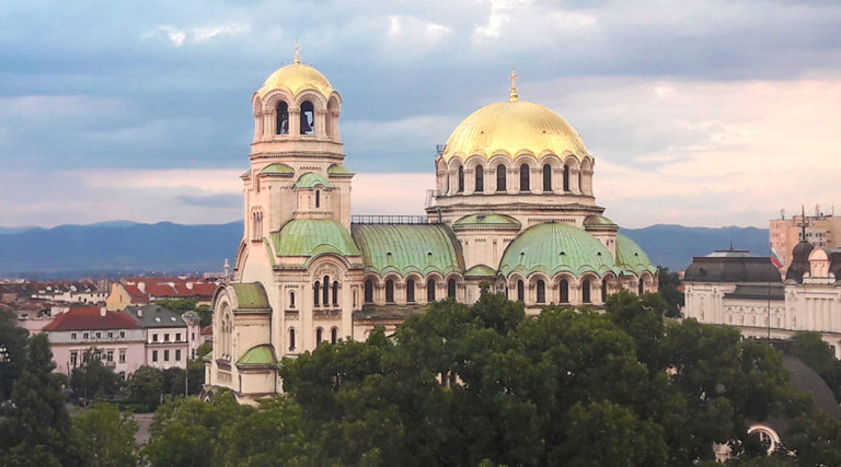 Bulgarie : mes meilleures adresses à Sofia