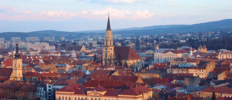 Cluj Napoca, trésor caché de Transylvanie