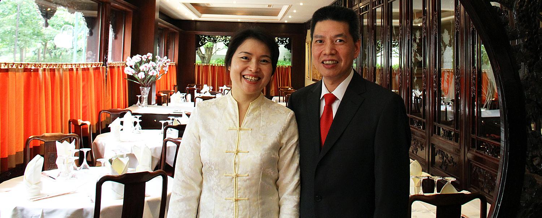 oh really le bonheur de chine