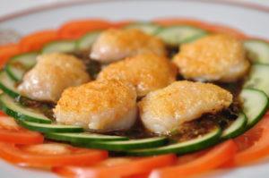 Le Bonheur de Chine: l'authentique cuisine chinoise traditionnelle