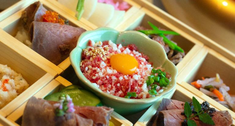Japon: 18 spécialités à goûter absolument