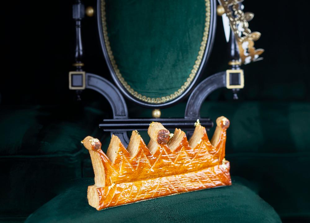 galette des rois 2020 la réserve
