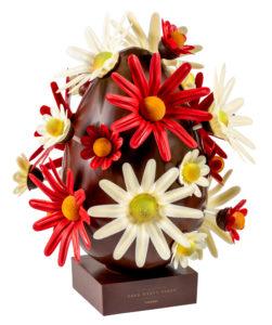 Œuf de Pâques : les meilleures créations des Chefs