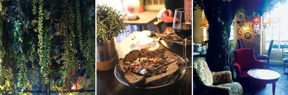 Bordeaux oh really l'autre petit bois