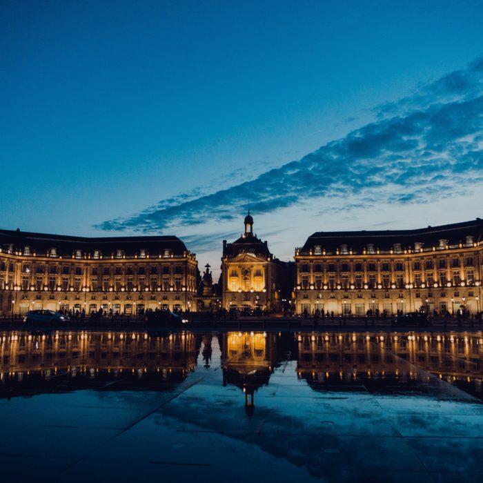Bordeaux en sept adresses pour une journée parfaite