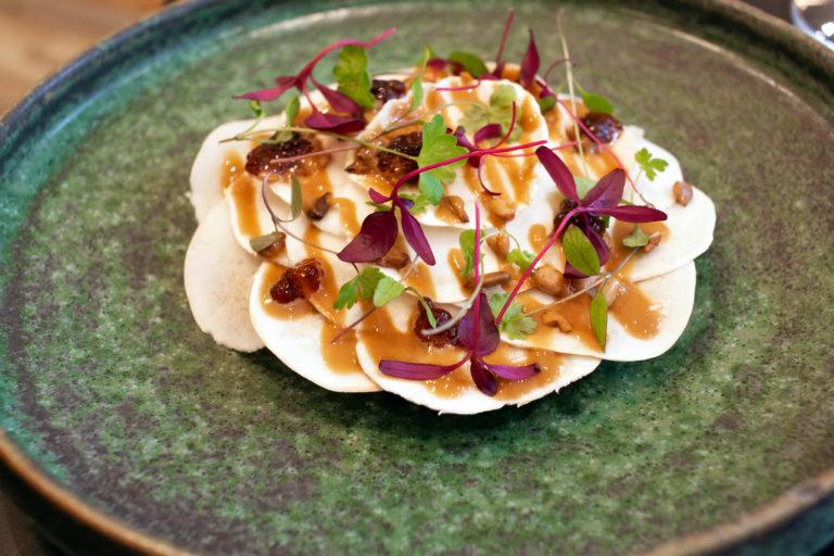 Affinité, la table gastronomique de Thibault Loubersanes