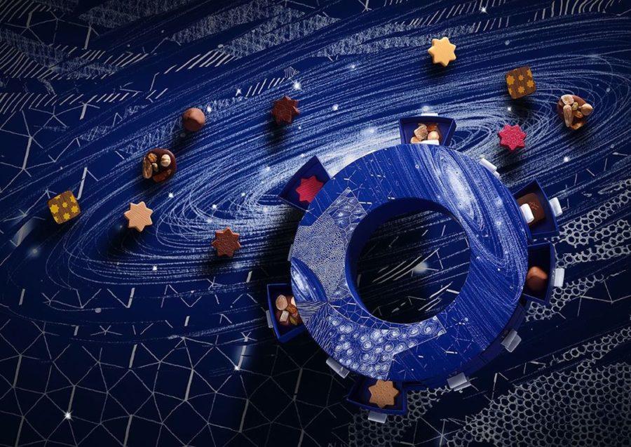 Noël: 25 calendriers de l'avent 100% chocolat