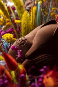 Pâques 2021: les créations 100% chocolat des Chefs