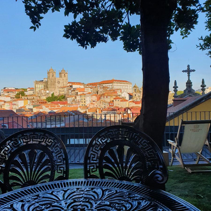 Porto: les rooftops qui offrent la plus belle vue